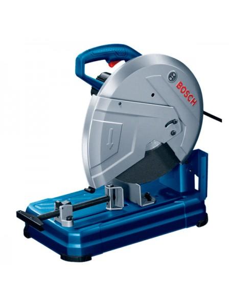 Отрезная машина по металлу Bosch GCO 14-24 J 0.601.B37.200