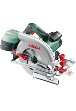 Ручная циркулярная пила Bosch PKS 66 A
