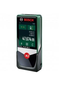 Цифровой лазерный дальномер Bosch PLR 50 C