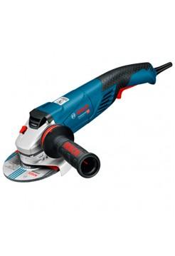 Углошлифмашина Bosch GWS 18-125 L 0.601.7A3.000