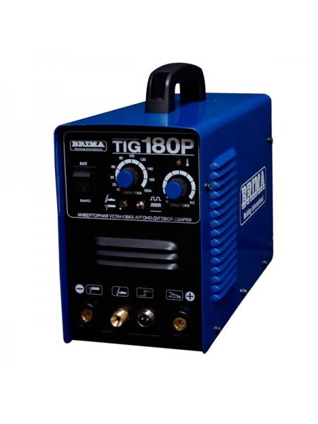 Инверторная установка BRIMA TIG-180P