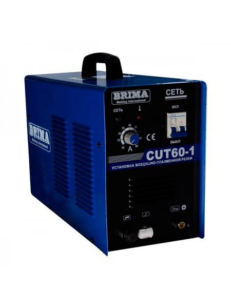 Инвертор плазменной резки BRIMA CUT-60-1
