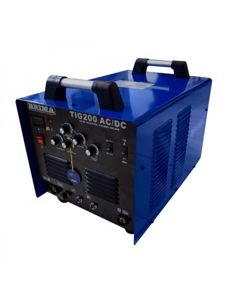Инверторная установка BRIMA TIG-200 AC/DC