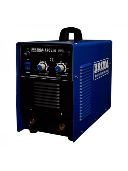 Сварочный инвертор BRIMA ARC-250 220В