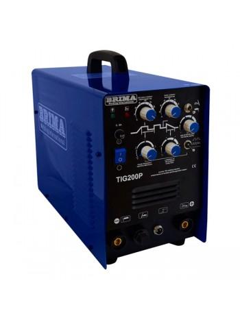 Инверторная установка BRIMA TIG-200P