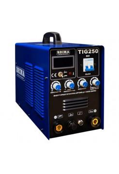 Инверторная установка BRIMA TIG-250