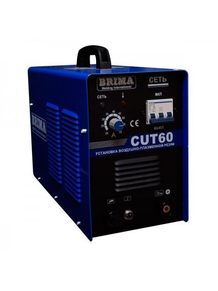 Инвертор плазменной резки BRIMA CUT-60