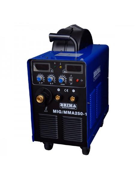 Сварочный полуавтомат BRIMA MIG/ММА-250-1 380В