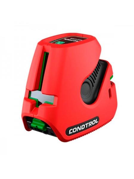 Лазерный нивелир CONDTROL G200