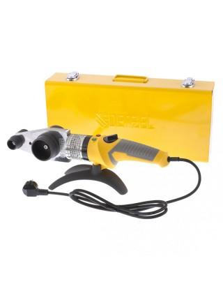 Аппарат для сварки пластиковых труб DENZEL DWP-2000 Х-PRO