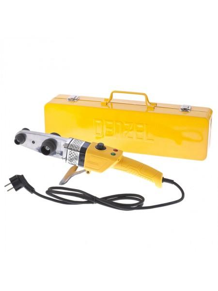 Аппарат для сварки пластиковых труб DENZEL DWP-800 Х-PRO