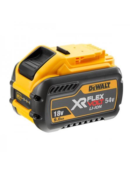 Аккумулятор FLEXVOLT 18В/54В, 9Ач Dewalt DCB547