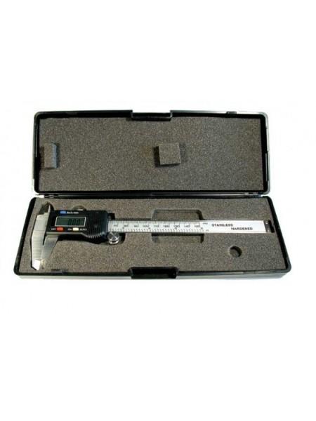 Штангенциркуль ЭНКОР ШЦЦ-3 цифровой (0-150 мм/0,01)