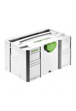 MINI-Systainer Festool T-LOC SYS-MINI 3 TL