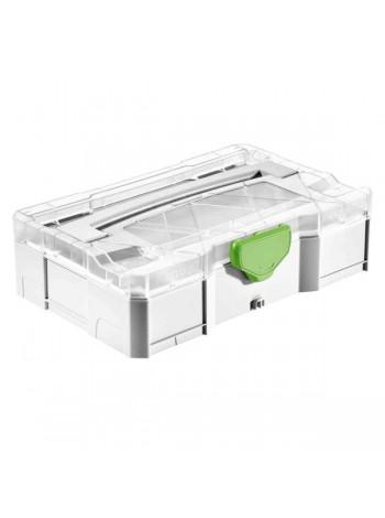 MINI-Systainer Festool T-LOC SYS-MINI 1 TL TRA