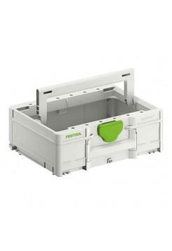 ToolBox систейнер³ Festool SYS3 TB M 137