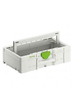 ToolBox систейнер³ Festool SYS3 TB L 137