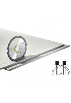 Алмазный пильный диск Festool ABRASIVE MATERIALS DIA 160x1,8x20 F4