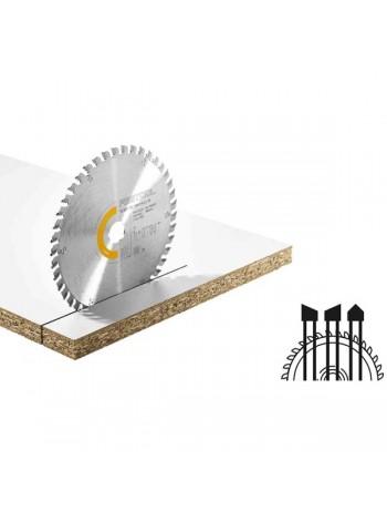 Пильный диск Festool WOOD FINE CUT HW 210x2,4x30 W52