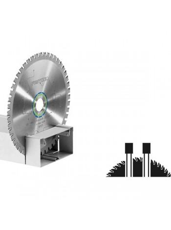 Пильный диск Festool STEEL HW 210x2,2x30 F36