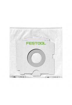 Мешок-пылесборник Festool SELFCLEAN SC FIS-CT 48/5