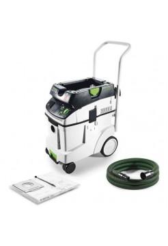 Специальный пылеудаляющий аппарат FESTOOL CLEANTEX CTH 48 E/a