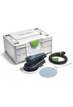 Эксцентриковая шлифмашинка Festool ETS EC 150/5 EQ Plus