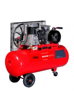 Поршневой ременный компрессор FUBAG B5200B/100 CT4