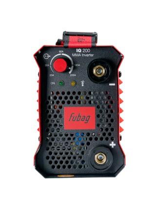 Сварочный аппарат инверторный FUBAG IQ 200
