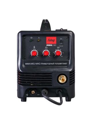 Полуавтомат сварочный инверторный FUBAG IRMIG 160