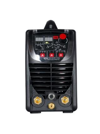Аргонодуговой сварочный аппарат FUBAG INTIG 200 DC PULSE