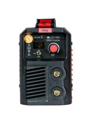 Сварочный аппарат инверторный FUBAG IR 220 VRD