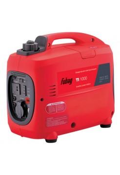 Инверторный бензиновый генератор FUBAG TI 1000