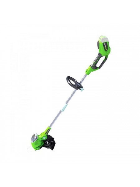 G-MAX 40V Триммер 30 см GREENWORKS GD40LT30