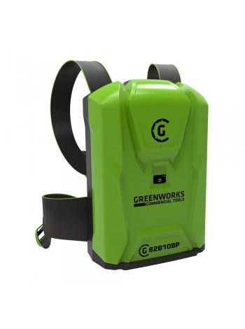 Ранцевый аккумулятор Greenworks (82 В; 12.5 А*ч) Greenworks 2914807
