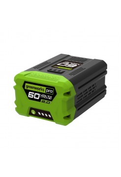 GD-60 60V Литий-Ионный Аккумулятор 2 А/ч GREENWORKS G60B2