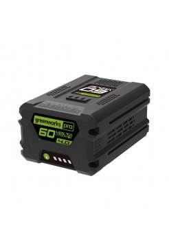 GD-60 60V Литий-Ионный Аккумулятор 4 А/ч GREENWORK G60B4