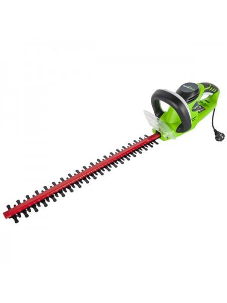 500W Электрический кусторез 54 см GREENWORKS GHT5054