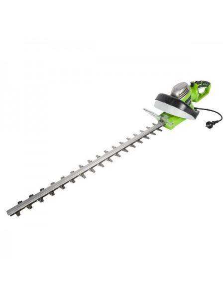 700W Электрический кусторез 68 см GREENWORKS GHT7068