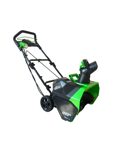 G-MAX 40V Снегоуборщик 51 см GREENWORKS GD40SB DigiPro
