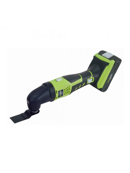 Аккумуляторный реноватор Greenworks G24MT