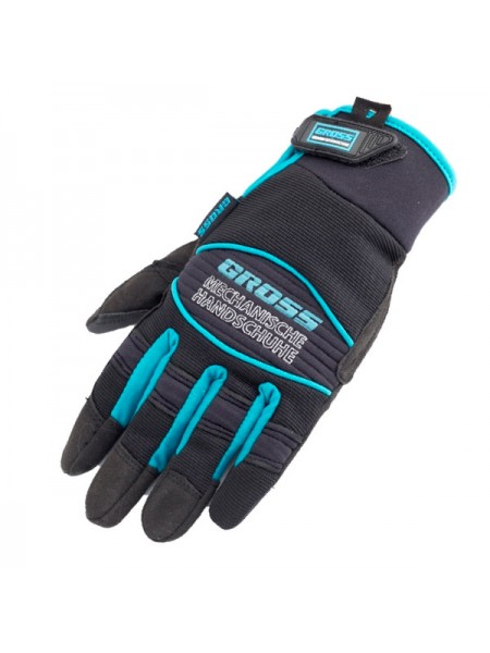 Перчатки универсальные комбинированные (L) GROSS Urbane 90321