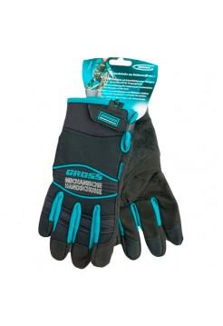 Перчатки универсальные комбинированные (XL) GROSS Urbane 90322