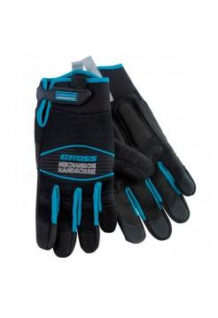 Перчатки универсальные комбинированные (XXL) GROSS Urbane 90323