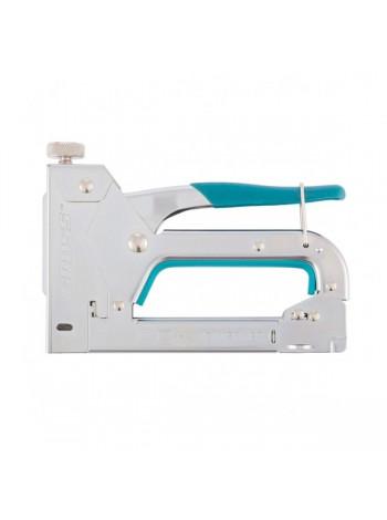Мебельный регулируемый степлер GROSS Handwerker 41000