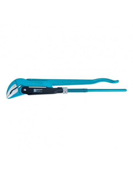 Трубный рычажный ключ GROSS тип B 15621