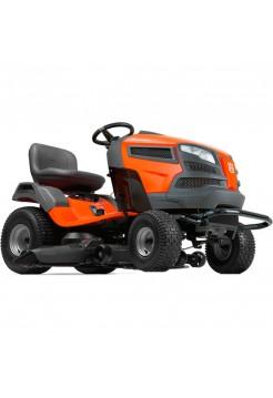 Садовый трактор-газонокосилка с сиденьем HUSQVARNA TS 243T