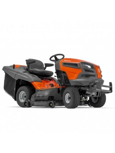 Садовый трактор-газонокосилка с сиденьем HUSQVARNA TC 342T
