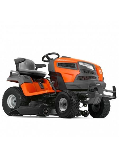 Садовый трактор-газонокосилка с сиденьем HUSQVARNA TS 346