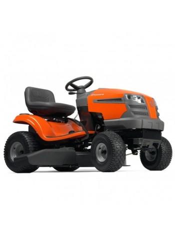 Садовый трактор-газонокосилка с сиденьем HUSQVARNA TS 138